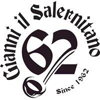 """Ristorante """"Gianni il Salernitano""""-Monte S.Biagio"""