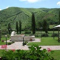 Agriturismo Umbria: La Valle del Sambuco