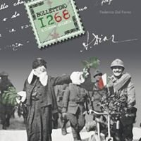 """Mostra Prima Guerra Mondiale """"Bollettino 1268 - Il confine di carta""""."""