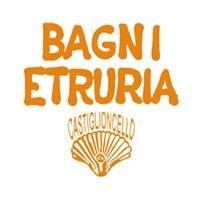 Bagni Etruria Castiglioncello