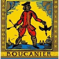 Boucanier et cie