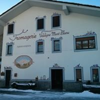 Fromagerie Valdigne Mont-Blanc