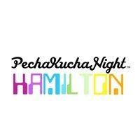 Pechakucha Hamilton