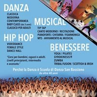 SDSB, Scuola di Danza San Bassiano