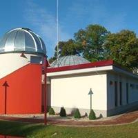 """Astronomische Station """"Samuel Heinrich Schwabe"""""""