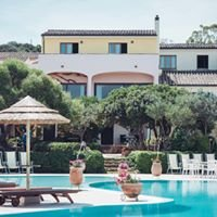 Hotel Airone - Baja Sardinia