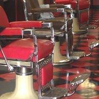 Mike's Barbershop