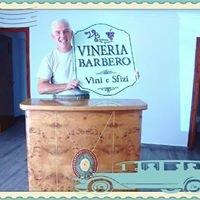 Vineria Barbero de Moratalla