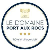 Domaine de Port aux Rocs Le Croisic