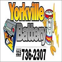 Yorkville Battery