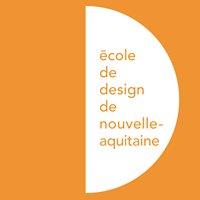 Ecole de design de nouvelle-aquitaine