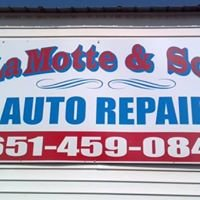 LaMotte and Son Auto Repair