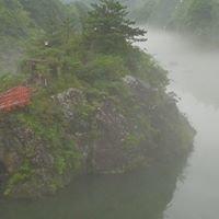 物部川のほとりの温泉宿  夢の温泉(公式)