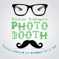 Creative Snapshots Photo Booth