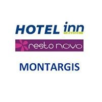 Hotel Inn Design Resto Novo - Montargis