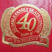 Humble Family Skate Center Inc.