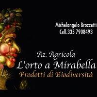 L'orto a Mirabella