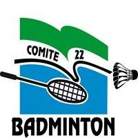 Comité 22 Badminton