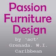Passion Furniture Design by act, Grenada