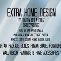 Extra Home Design