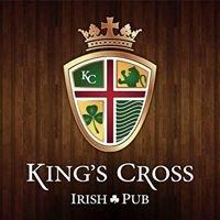 King's Cross Irish Pub, Salerno