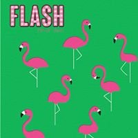 Flash Pop-Up Stores