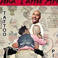 jona tattoo art