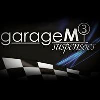 Garage M³ suspensões