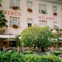 Hotel Ristorante Milano, Lago d'Idro