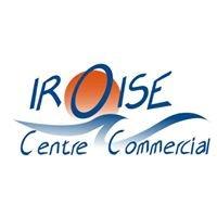 Centre commercial Carrefour Brest Iroise