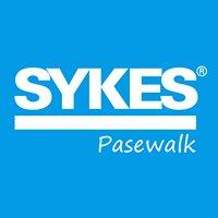 Sykes Pasewalk