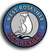 West Roseville Pet Resort & Grooming Salon