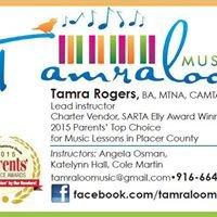 Tamraloo Music