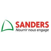 Sanders et les éleveurs laitiers