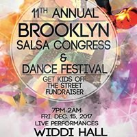 Brooklyn Salsa congress