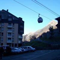 Appartement à Cauterets, Hautes-Pyrénées
