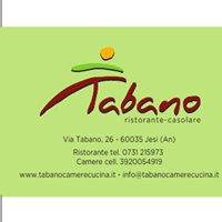 Tabano Ristorante-Casolare