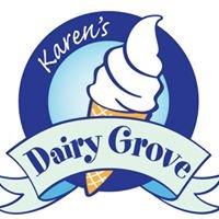 Dairy Grove