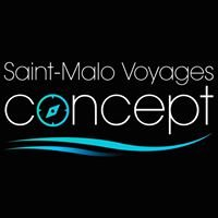 SAINT-MALO VOYAGES CONCEPT