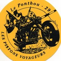 Les Pistons Voyageurs MCP