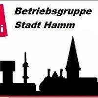 ver.di Betriebsgruppe Stadt Hamm