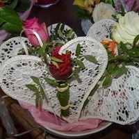 La Vill'A Fleurs - Martine Perron artisan fleuriste