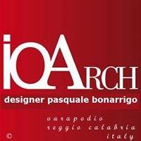 Architetto Pasquale Bonarrigo