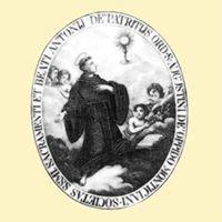 Compagnia del Beato Antonio Patrizi Monticiano Siena
