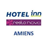 Hotel Inn Design Resto Novo - Amiens