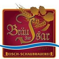 """Bräustüberl """"Bräu zur Isar"""" mit Schaubrauerei"""