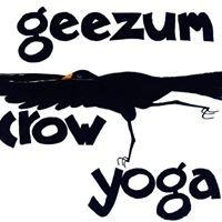 Geezum Crow Yoga