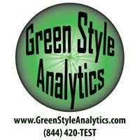 Green Style Analytics - A Division of EVIO Labs