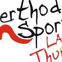Berthod Sport di Dante Berthod