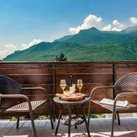 Hotel Au Soleil a Saint-Vincent in Valle d'Aosta
